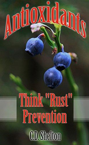 antioxidanten kruidvat
