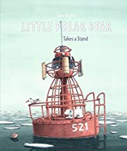 Little Polar Bear Takes a Stand (11)