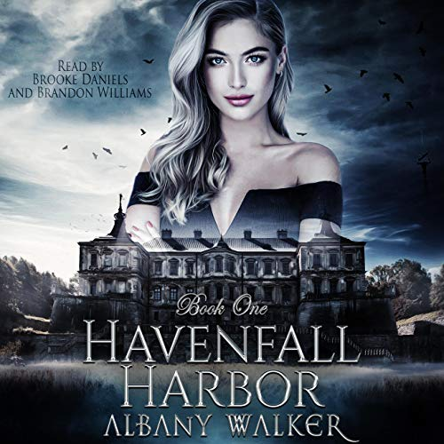 Havenfall Harbor Book One cover art