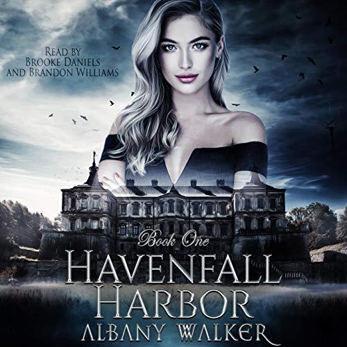 Havenfall Harbor Book One: Paranormal Ménage Romance