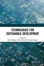 Technologies for Sustainable Development: Proceedings of the 7th Nirma University International Conference on Engineering (NUiCONE 2019), November 21-22, 2019, Ahmedabad, India