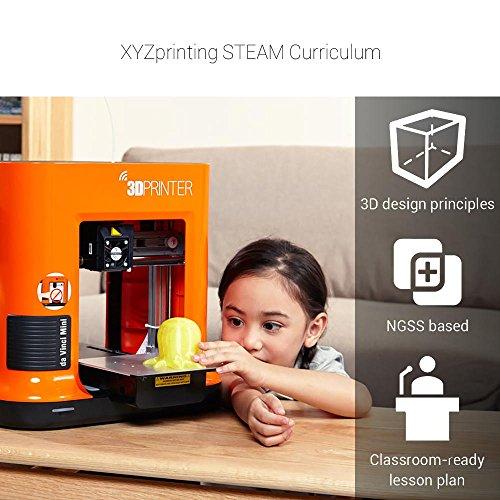 XYZprinting – da Vinci Mini w - 6