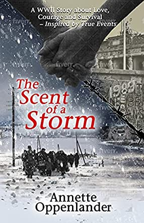The Scent of a Storm