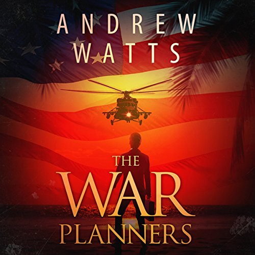 The War Planners, Book 1 cover art