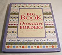 The Big Book of Decorative Borders