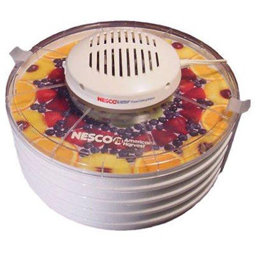 Nesco FD-37 Food Dehydrator