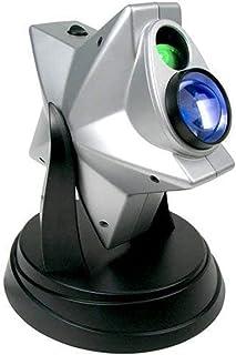 WZHZJ Sky Twilight Stars Projector LED Lamp Moon Star Nebula Romantic Atmosphere Light Christmas Bedroom Night Lamp