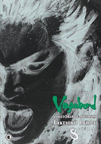 Vagabond - História De Musashi - Volume 8 (Em Portuguese do Brasil)