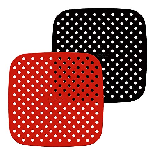 NEW! Reusable Air Fryer Liners
