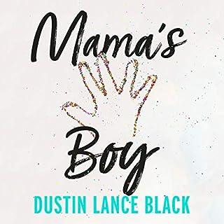 Mama's Boy cover art