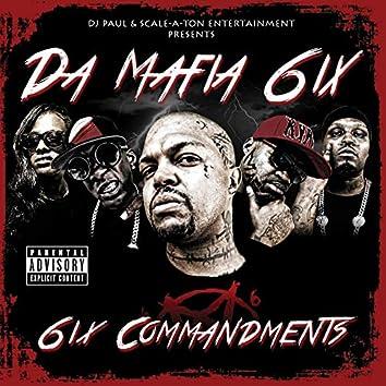 6ix Commandments