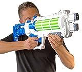 Nick and Ben MEGA XXXL Wasser-Gewehr Pistole 75cm Spritz-Waffe Kinder Sommer Spielzeug Water-Blaster...
