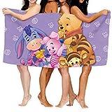Cheeap-Shop Cartoon Winnie The Pooh Handtücher We