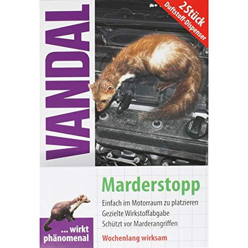 VANDAL Marderstopp 2 STK.