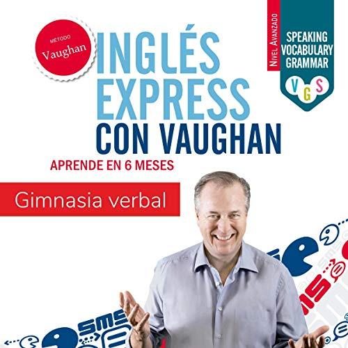 Diseño de la portada del título Inglés Express: Frases Avanzado