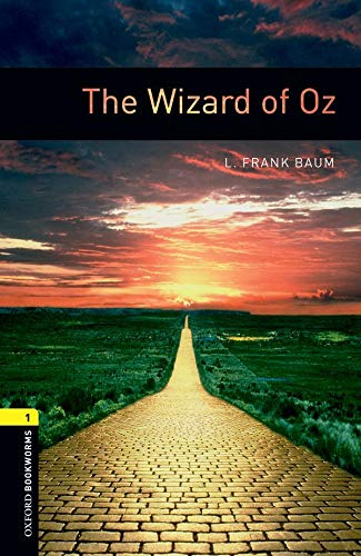 Oxford Bookworms Library: Level 1: : The Wizard of Ozの詳細を見る