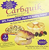 Carbquik Baking Mix, 3 Lbs - PACK OF 6