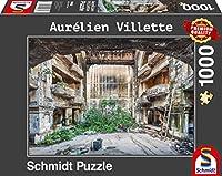 Kubanisches Theater Puzzle 1.000 Teile: Puzzle Aurélien Villette
