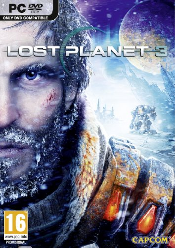 Lost Planet 3 (PC)