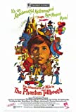 ArtFuzz The Phantom Tollbooth 27 x 40 Movie Poster - Style A