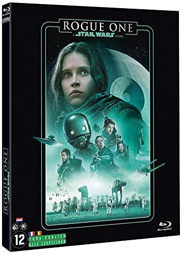 Rogue One : A Star Wars Story Blu-Ray Bonus