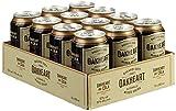 Bacardi Oakheart und Cola, EINWEG (12 x 0.33 l) -