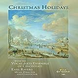 Vocal Arts Ensemble of Cincinnati: Christmas Holidays
