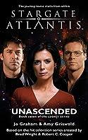 STARGATE ATLANTIS Unascended (Legacy book 7) (Sga)