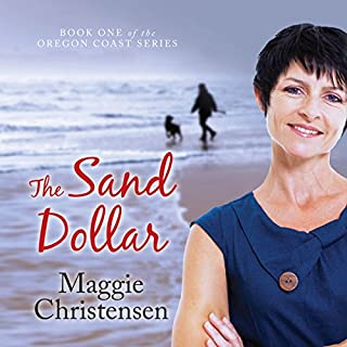 The Sand Dollar audiobook cover art