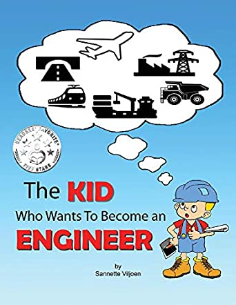 The Kid Who Wants to Become an Engineer
