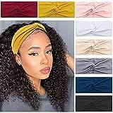 AKTVSHOW Women's Headbands Headwraps for...