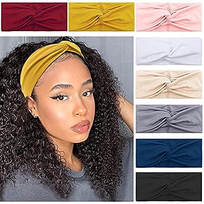 AKTVSHOW Women's Headbands Headwraps