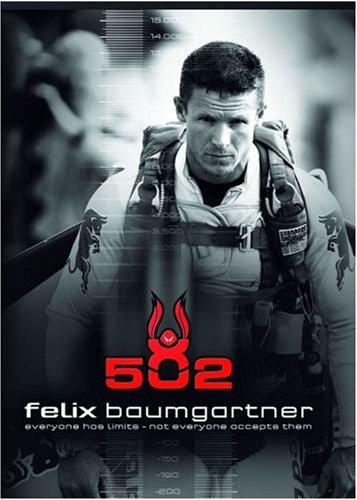 502 - Felix Baumgartner