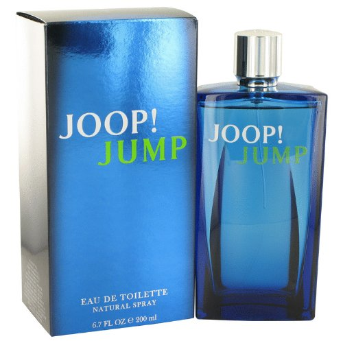 JOOP Jump von JOOP, Eau de Toilette Spray 200 ml