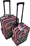 Mossy Oak Explorer Realtree Like Tactical Hunting Camo Heavy Duty Duffel Bag Luggage Travel Gear for Huniting Outdoor Police Security Every Day Use
