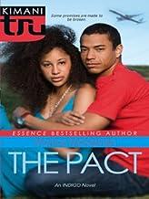 The Pact (Indigo Summer Book 3)