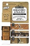 高森コーキ Riy キズかくしカラーパテ ミディアムオーク RCP-04