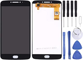Mobile Phones Communication Accessories LCD Screen and Digitizer Full Assembly for Motorola Moto E4 Plus / XT1770 / XT1773...