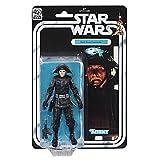 Star Wars - Black Series 40 Aniversario Figura Death Squad Commander, 27.7 x 18.2 x 4.9 cm, Multicolor (Hasbro C2717EU4)