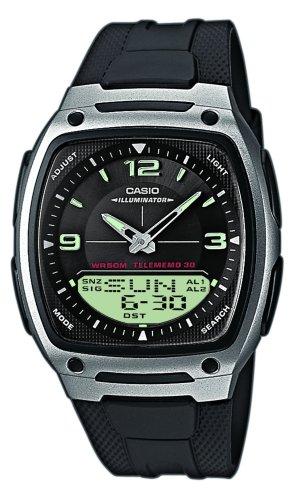 Reloj Casio para Hombre AW-81-1A1VES