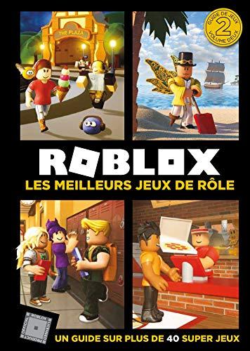 ROBLOX - Les meilleurs jeux de rôle