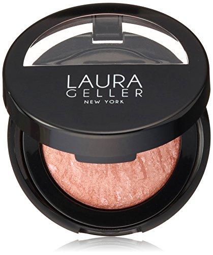 LAURA GELLER NEW YORK Baked Blush-N-Brighten, Pink Grapefruit