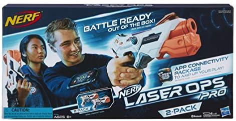 Top 10 Best nerf gun laser
