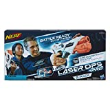 NERF Ner Laser Ops Pro Alphapoint Two Pack