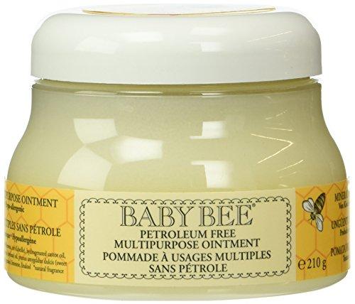 Burt's Bees Baby Bee Multipurpose Ointment (Mehrzwecksalbe), 210 g