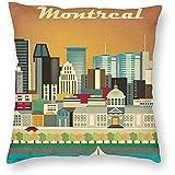 DayToy Style Travel Kanada Montreal Poster 1 Pack