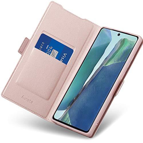 Fundas Samsung Galaxy Note 20, Fund Note 20, Libro, Carcasa Note 20...