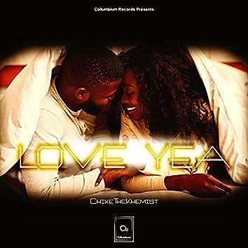 Love Yea