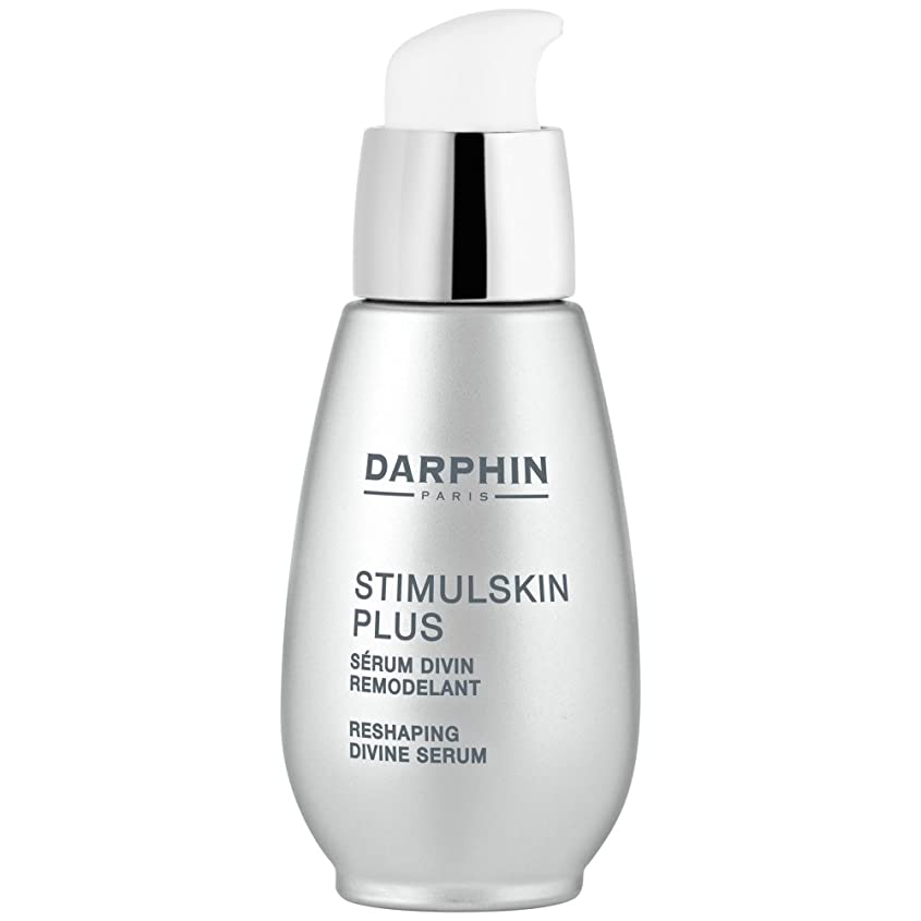 ベンチうま治すダルファンスティプラス神整形血清15ミリリットル (Darphin) - Darphin Stimulskin Plus Divine Reshaping Serum 15ml [並行輸入品]