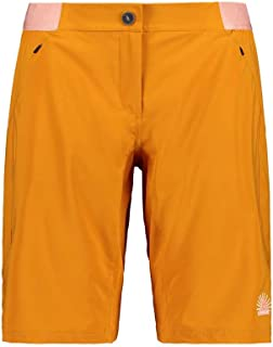 Corto Mujer Protective P-DKR Damen Baggy Short
